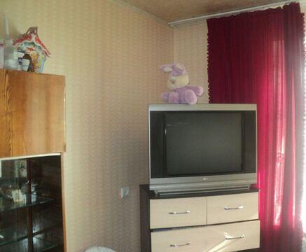 Продажа квартиры, Омск, Ул. Вокзальная - Фото 1