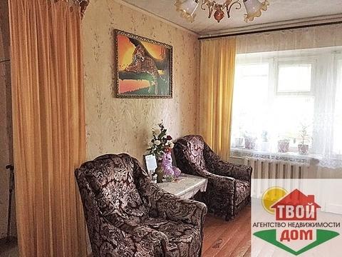 Продам 2-к кв. в хорошем состоянии в г. Белоусово - Фото 1