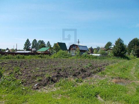 Продажа участка, Кубовая, Новосибирский район, Черемушкин Лог - Фото 2