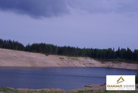 Тосно, Шапки, ИЖС, собственность, озеро Долгое - 200 метров - Фото 5