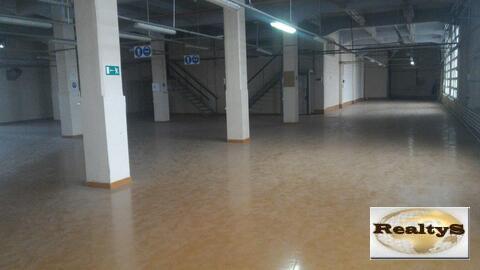 Производственно-складское помещение 1514м2 Зингер - Фото 5