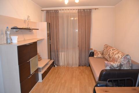 Сдается комната 15 кв.м в 2-х комнатной квартире - Фото 1
