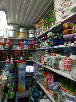 Торговый павильон на кировском рынке - Фото 4
