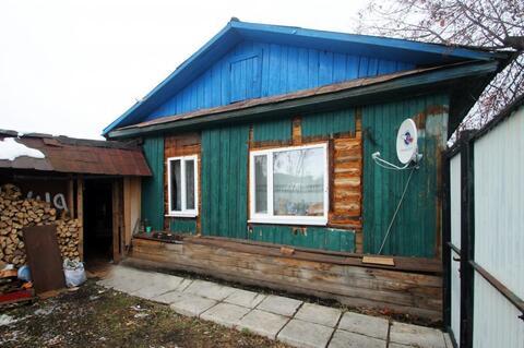 Продам дом в хорошем районе - Фото 1