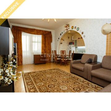 Продажа 3-к квартиры на 1/3 этаже на б. Интернационалистов, д. 5 - Фото 1