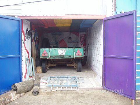 Продажа гаража, Омск, Улица 1-я Красной Звезды - Фото 2