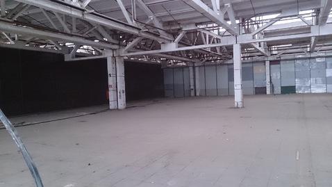 Под производство, склад , автосервис. - Фото 1