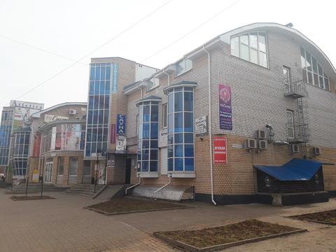 Аренда офиса с парковкой в Дзержинском районе города Ярославля. - Фото 2