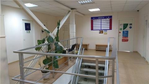 Офис 32,9 м2 (угловой) по адресу Морской проспект 15 (ном. объекта: . - Фото 2