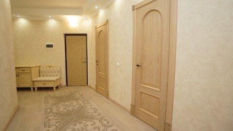 Купить квартиру с новым ремонтом в Центральном районе. - Фото 3