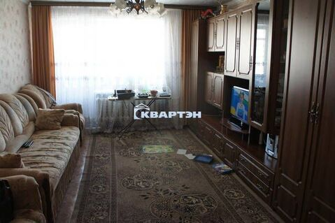 Продажа квартиры, Новосибирск, Ул. Переездная - Фото 1