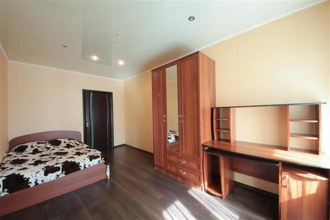 Улица Ушинского 58; 2-комнатная квартира стоимостью 23000р. в месяц . - Фото 4