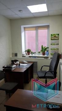 Офис 29 кв.м. Песчаная, 1 - Фото 1