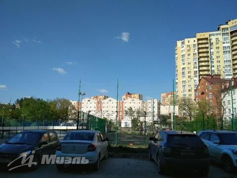 Продажа квартиры, Пушкино, Воскресенский район, Надсоновская улица - Фото 3