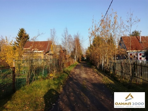 Массив Горы-3, Кировский район, 12 соток, СНТ - Фото 3