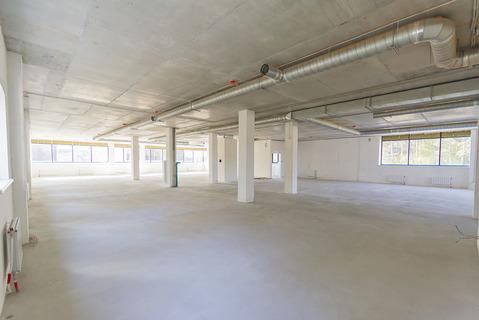 Сдам 700 кв.м. на 2 этаже отдельно стоящего здания - Фото 5