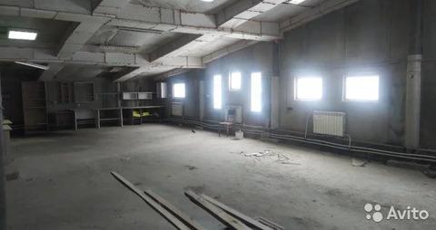 Производственное помещение, 140 м - Фото 2