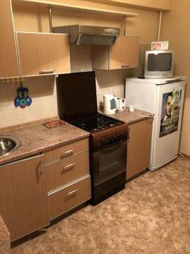 2-к квартира на Кальной в хорошем состоянии - Фото 1