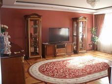 4х комнатная квартира ,136,2 кв.м. в центре города - Фото 1