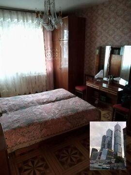 Новинское ш 10 Продается двухкомнатная квартира(распашонка), - Фото 4