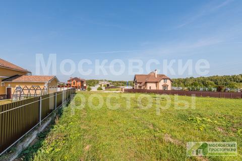 Продается земельный участок г Москва, поселение Вороновское, деревня . - Фото 4