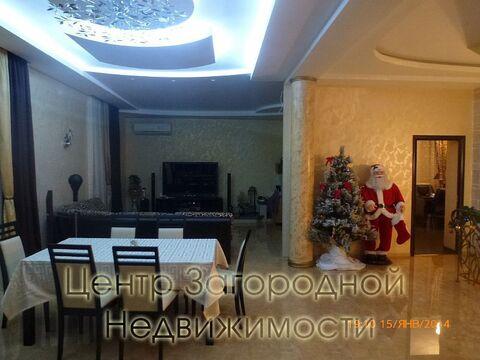 Дом, Сколковское ш, Боровское ш, Киевское ш, 3 км от МКАД, Москва, . - Фото 3