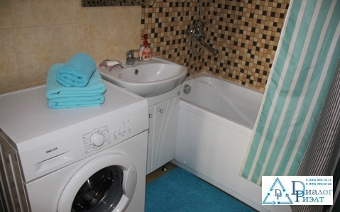 Комната в 2-й квартире в Люберцах,5м авто до метро Лермонтовский пр-т - Фото 4