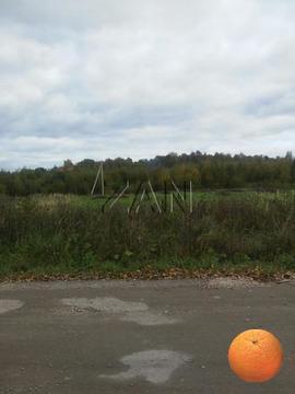 Продается участок, Дмитровское шоссе, 48 км от МКАД - Фото 1