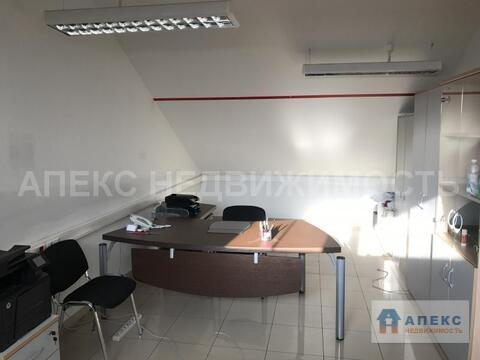 Аренда офиса 407 м2 м. Сходненская в особняке в Северное Тушино - Фото 5