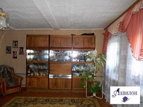 Продаю благоустроенный дом на 14 -й Амурской - Фото 4