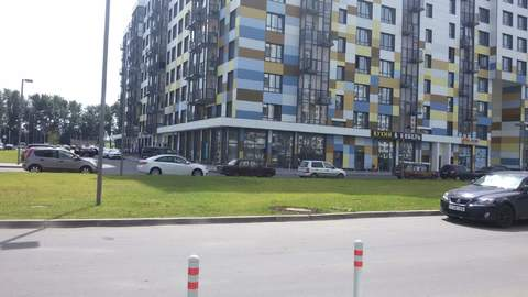 Аренда торговой площади 76 кв. м, село Молоково - Фото 1