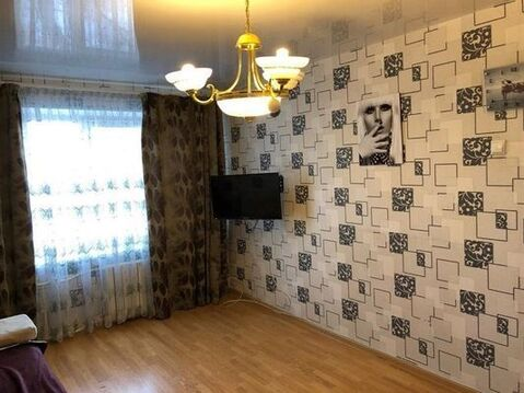 Сдается однокомнатная квартира в Заполярном - Фото 1