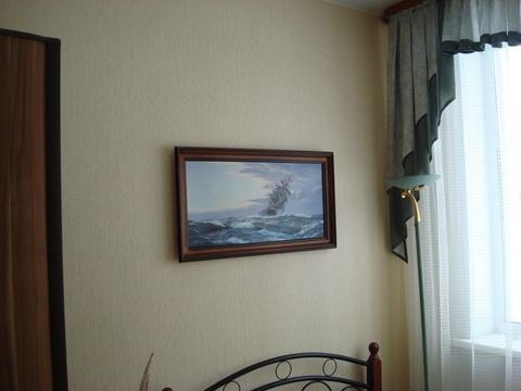 Продам 1-к квартиру в п. Березовый 25 (за Академгородком). - Фото 4