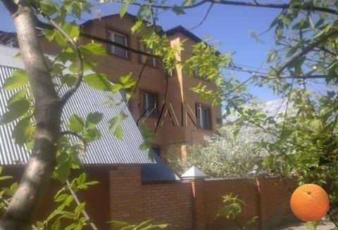 Сдается в аренду дом, Ярославское шоссе, 14 км от МКАД - Фото 1