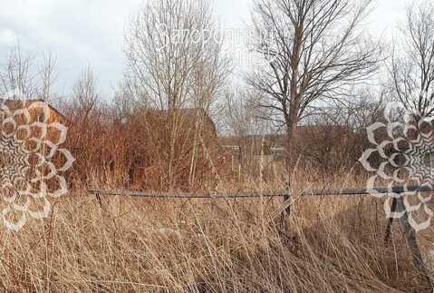 Продам участок, Калужское шоссе, 33 км от МКАД - Фото 3