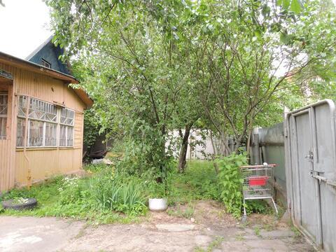 Часть дома на участке 5 соток в городе Мытищи поселок Дружба - Фото 5