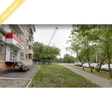 Продам нежилое помещение, Амурский бульвар 6 - Фото 1
