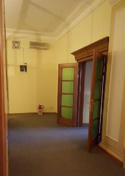 Аренда офис г. Москва, м. Пушкинская, ул. Садовая Б, 5 - Фото 3
