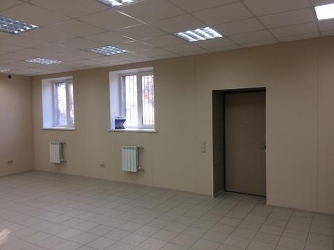 Продажа офиса, 105м2, пр-т Университетский, 19. - Фото 4