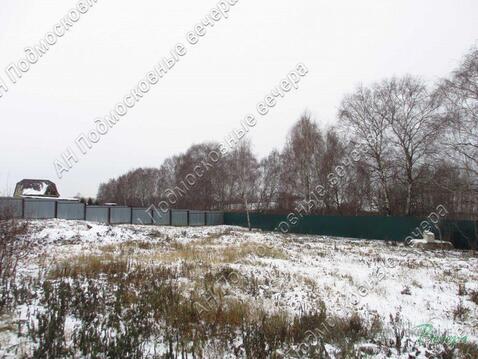 Симферопольское ш. 15 км от МКАД, Ворыпаево, Участок 15 сот. - Фото 4