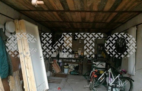 Продажа гаража, Череповец - Фото 1