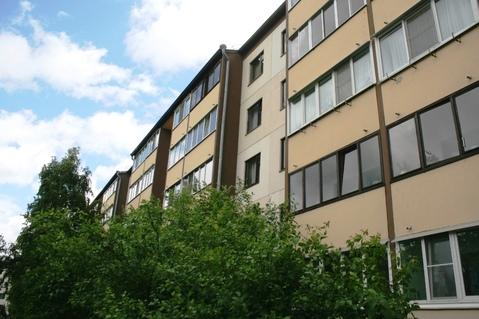 Трехкомнатная квартира 69 кв.м недалеко от жд станции Кубинка! - Фото 1