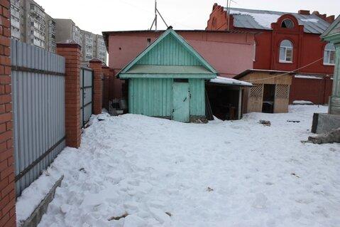 Продам -.дом 52 кв.м. Переулок Косьвинский. - Фото 5