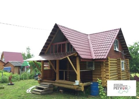 Продается дом-баня - Фото 1