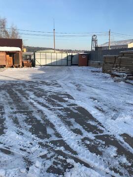 Аренда открытой площадки 1500 кв м в г. Мытищи - Фото 4