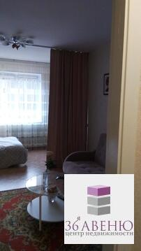 Продажа квартиры, Воронеж, Курчатова - Фото 1