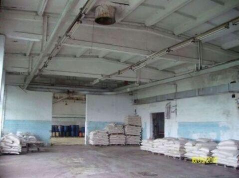 Продаю производственное помещение Рабочая ул - Фото 5