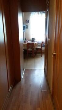 3-комнатная квартира Солнечногорск, ул.Почтовая, д.28 - Фото 1