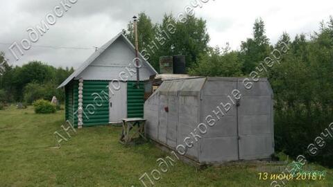 Ленинградское ш. 90 км от МКАД, Подтеребово, Дом 50 кв. м - Фото 5
