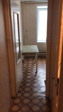 Продам 1-комнатную квартиру в Москве, срочно, выгодная цена - Фото 4